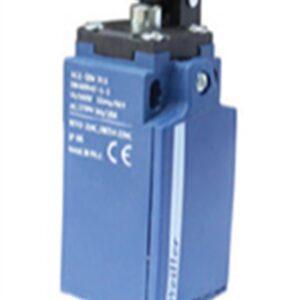 SİM 311 Açısal Hareketli 14mm Metal Makaralı Kol Plastik Gövdeli Limit Switch 1NO+1NC